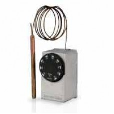 Fantini Cosmi C04B Kapilláriscsöves termosztát 50...300°